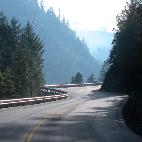 Supplying sub-base, base roadwork service and materials to California and Oregon since 1978